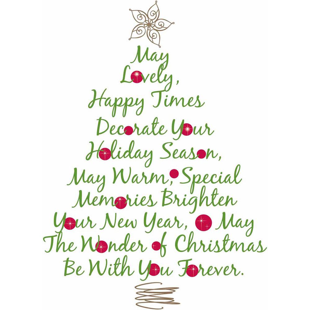 Frases de Natal - Belas Mensagens - Frases e Mensagens Que