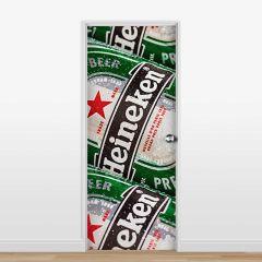 Adesivo para Porta Cerveja #01