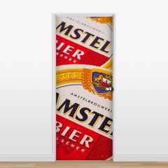 Adesivo para Porta Cerveja #04