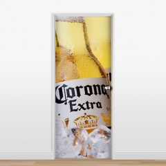 Adesivo para Porta Cerveja #05