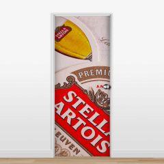 Adesivo para Porta Cerveja #09