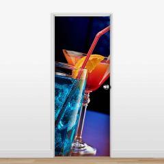 Adesivo para Porta Drink #01