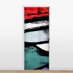 Adesivo para Porta Paint #01
