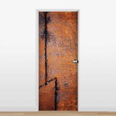 Adesivo para Porta Rusty