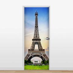 Adesivo para Porta Torre Eiffel #02