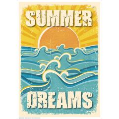 Poster Summer Dreams