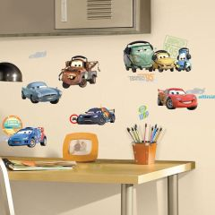 Adesivo Cars 2 - Disney