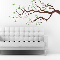 Adesivo de Parede Árvore Voguel
