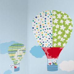 Adesivo Removível Balões de Ar Mega Pack