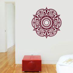Adesivo de Parede Mandala #06