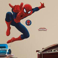 Adesivo Ultimate Homem-Aranha