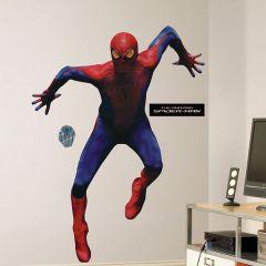 Adesivo O Espetacular Homem-Aranha - Marvel