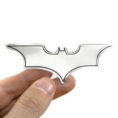 Adesivo Símbolo Batman Dark Knight
