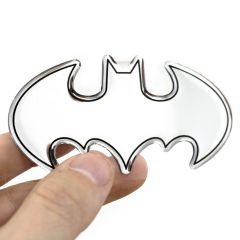 Adesivo Símbolo Batman Chronicles