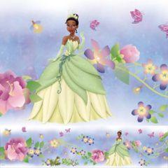 Border Removível a Princesa e o Sapo - Disney