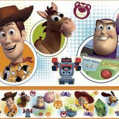 Border Removível Toy Story 3 - Disney