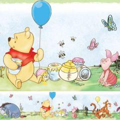Border Removível Ursinho Pooh - Disney