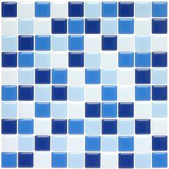 Pastilha Adesiva Resinada - Azul