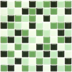 Pastilha Adesiva Resinada - Verde