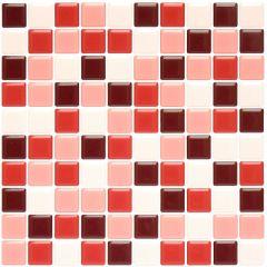 Pastilha Adesiva Resinada - Vermelha