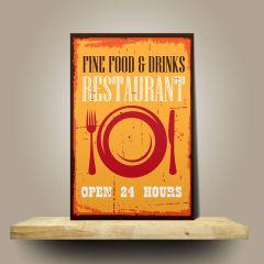 Placa Fine Food and Drinks