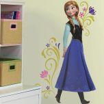 Adesivo Anna Frozen - Disney