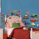 Adesivo Cars - Disney
