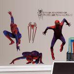Adesivo O Espetacular Homem-Aranha Cartela - Marvel