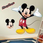 Adesivo Mickey - Disney