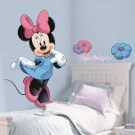 Adesivo Minnie - Disney