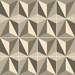 Adesivo para Azulejo - Illusion Ground