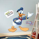 Adesivo Pato Donald - Disney